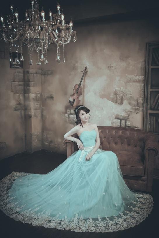 台北婚紗工作室-婚攝ODi