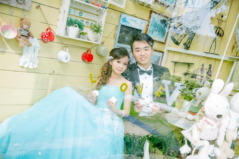 台北婚紗外拍景點推薦-婚攝ODi