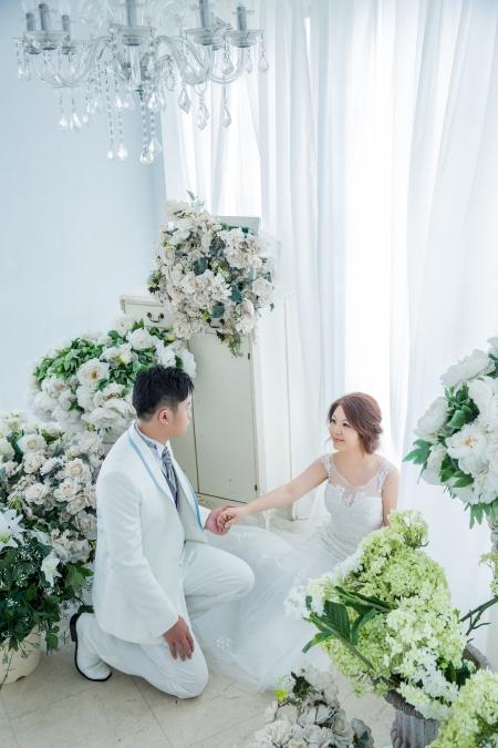歐風婚紗攝影-台北婚攝ODi