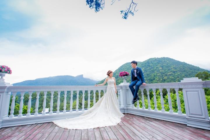 台北私房婚紗景點-婚攝奧迪