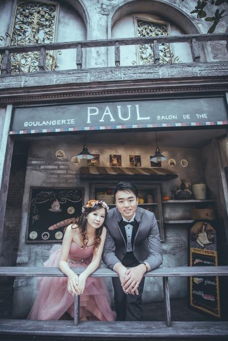 台北外拍景點推薦-婚攝ODi