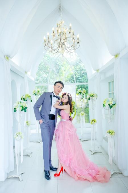 氣質婚紗照-台北婚攝ODi