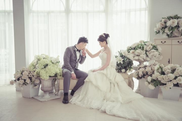 漫花婚紗攝影-台北婚攝ODi
