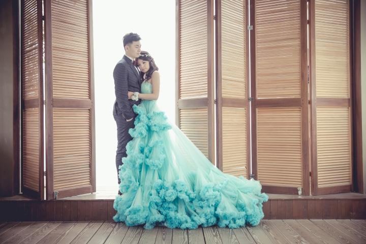 婚紗風格推薦-台北婚攝ODi