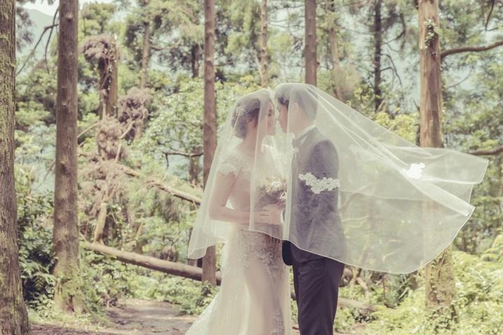 森林系自助婚紗-台北婚攝ODi