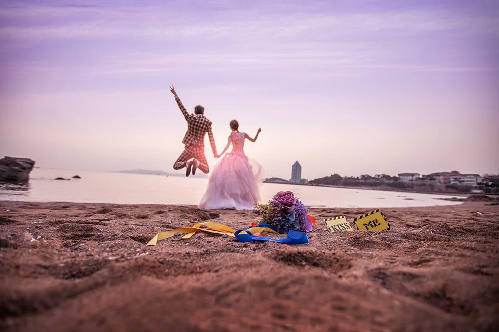 台北婚攝ODi推薦-常熟徠麗婚紗攝影工作室