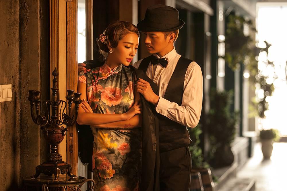 台北婚攝ODi推薦-蘇州婚紗攝影工作室
