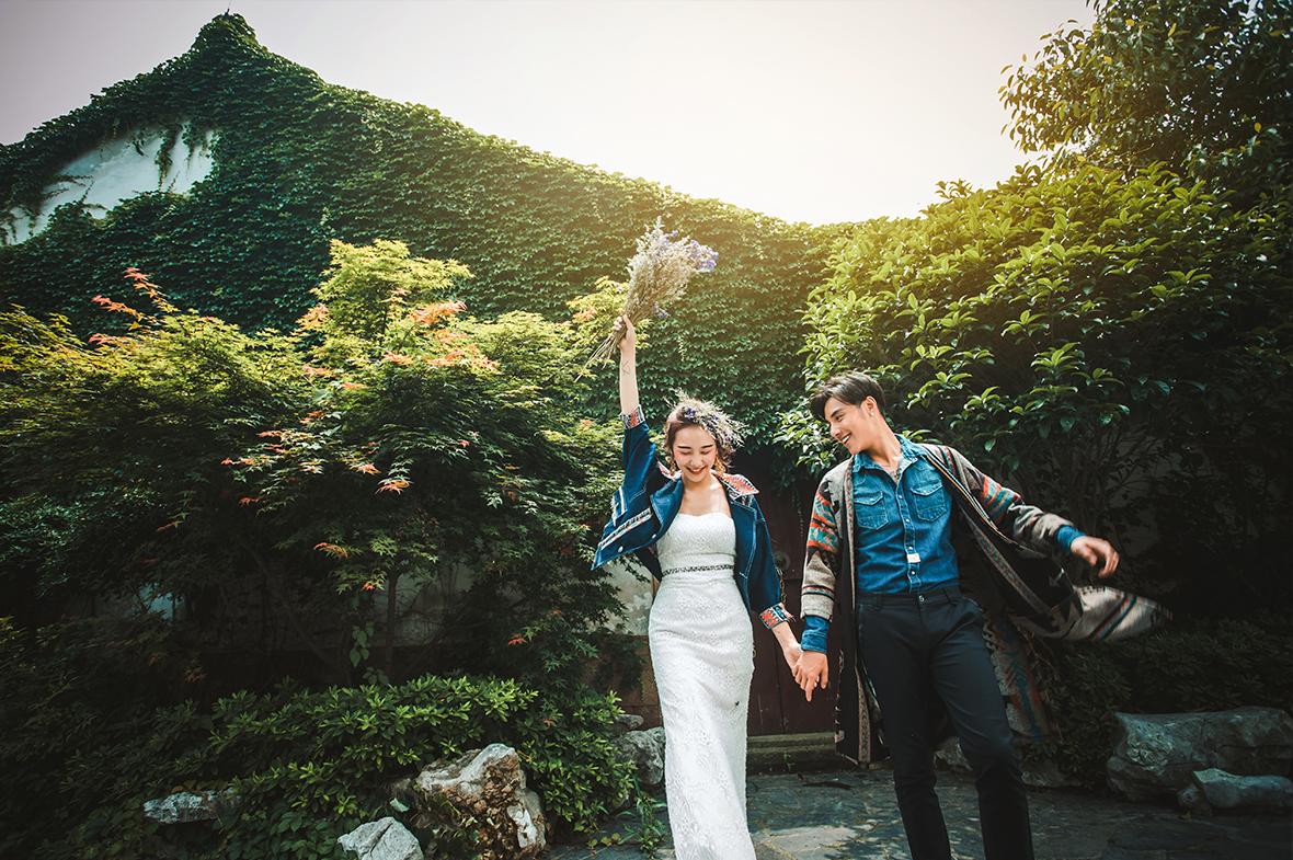 台北婚攝ODi推薦-大理婚紗攝影工作室