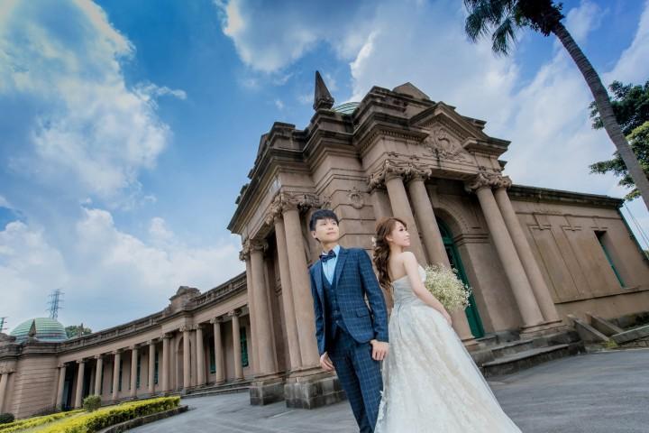 台北婚紗景點推薦-婚攝ODi