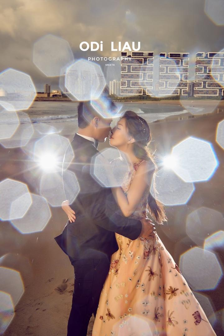 婚紗攝影-婚紗照-拍婚紗-婚攝ODi