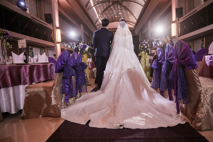 婚禮攝影與婚攝推薦