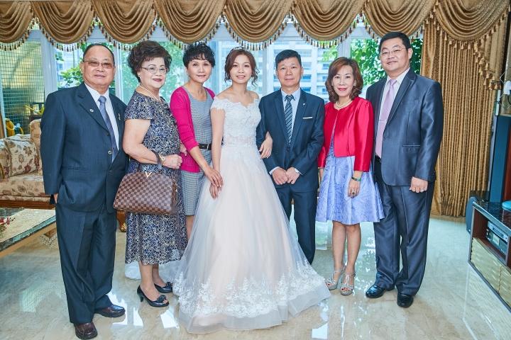 婚禮攝影-訂婚儀式