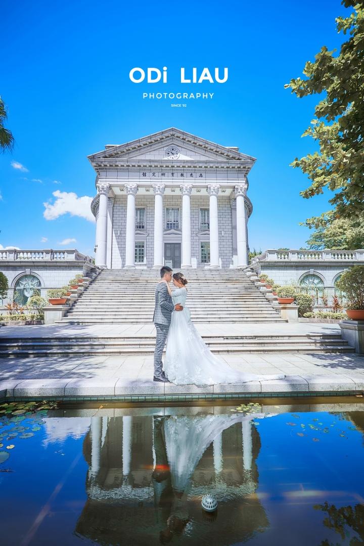 婚紗攝影-大同大學-唯美夢幻風格