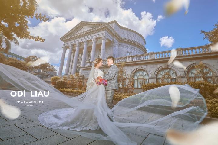 婚紗攝影-台北大同大學-婚攝ODi